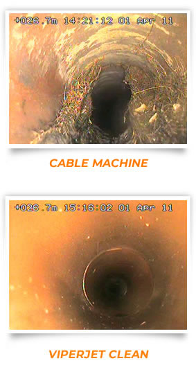 Cable Machine